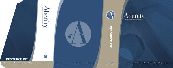 Abenity Resource Kit Print Wrapper